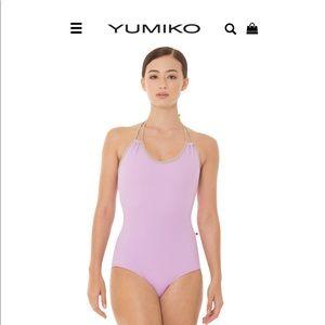 Yumiko Other - Julia Yumiko Leotard
